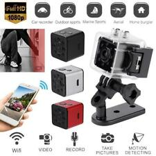 Full HD 1080P Sports WiFi Camera DV Video Recorder Waterproof Action Cam