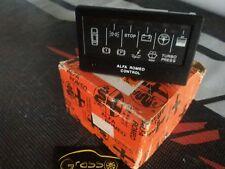 Strumentazione  Strumento di Bordo Alfa Romeo CHECK PANEL ALFA 90 162064303102