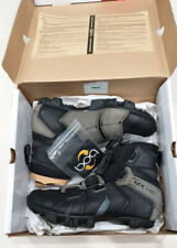 LAKE Water Resistant MX145 Winter Cycling Boots SPD Off Road MTB Size EU41 260cm