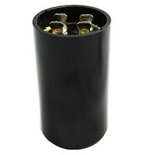 Start Capacitor 108-130 Mfd 110-125 Volt