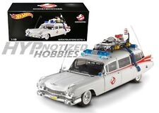 HOT WHEELS 1:18 GHOST BUSTERS ECTO 1 BCJ75