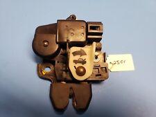 Nissan Altima 2002-2005 OEM Trunk Latch Deck Lid Actuator Release Lock