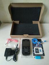 """NOKIA E6-00 BLACK 8 MEGAPIXEL 2.46"""" HSPA RADIO FM GPS WIFI CELLULARE VINTAGE"""