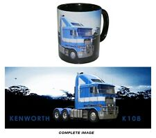 KENWORTH TRUCK K108 Cab Over  Coffee Mug