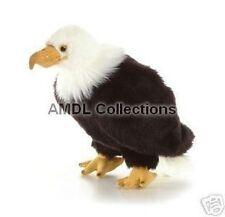"New Regal The Bald Eagle 10.5"" Plush Stuffed Animal Toy"