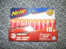 Nerf 10 Mega Darts For Nerf N Strike Mega