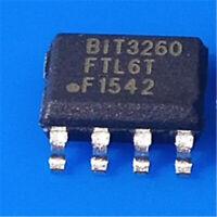 10 x BIT3260 SOP8 LED power driver chip