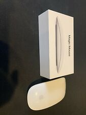 Apple Magic Mouse 2 (A1296) Bluetooth Wireless Laser Mouse - Silver