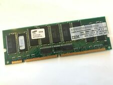 IBM FRU 33L3114 168 pin 3.3V PC100 CL3 16x4 REGISTERED ECC DIMM          fcb11.1