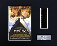 "Titanic  (8"" x 10"") 35mm film cells"
