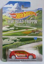 HotWheels HW Road Trippin' Volkswagen Scirocco GT24 19/21