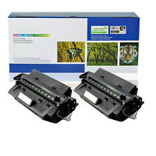 2 Pack Q2610A 10A Black Toner Compatible with HP LaserJet 2300 2300dn 2300dtn
