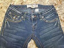 Laguna Beach Jean Company Women's Jeans Size 28 x 34 Santa Monica Beach Style #2