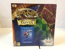 Harry Potter and the Chamber of Secrets Trivia board Game