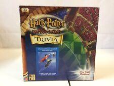 Harry Potter et la chambre des secrets Trivia Board Game
