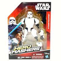 Hasbro Star Wars: Hero Mashers Episode VI Stormtrooper Action Figure Disney