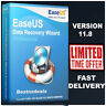 EaseUS Data Recovery Wizard v11.8 - Full Version License - FAST Download