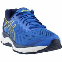 ASICS Gel-Fortitude 8 Running Shoes  Casual Running  Shoes - Blue - Mens