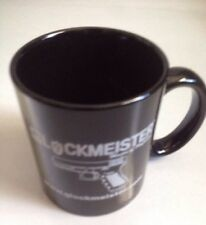 New Famous brand automatic pistol gun  coffee cup see photos