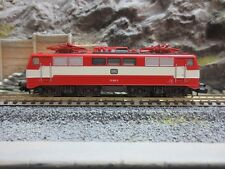 Minitrix 16112 E-Lok BR 111 068-3 der DB Ep. IV Spur N Neu
