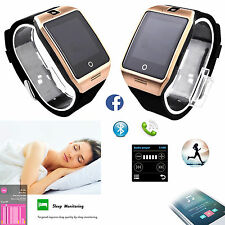 Sports Bluetooth Watch Smart Mobile Phone for Samsung galaxy grand prime HTC LG