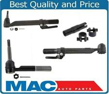 05-16 F250 F350 05-10 F450 F550 Super Duty Outer Tie Rods Sleeve 4 WHEEL DRIVE