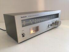 TECHNICS ST-Z1L Stereo Tuner Vintage
