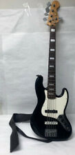 Fender Players Jazz Electric Bass Guitar Made in Mexico - 06/B16000A