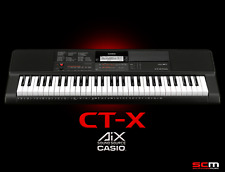 CASIO CT-X700 Ground Breaking Portable Keyboard Simply Incredible!