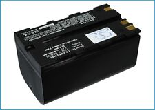 UK Batteria per Leica gps900 733270 gbe221 7.4 V ROHS
