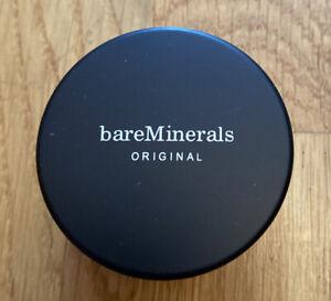 Bare Minerals Original SPF 15 Foundation  - Tan