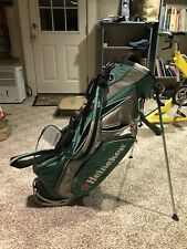New listing golf bag heinicken