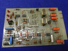 Monarch Machine Tool Printed Circuit Board Assy # 50302