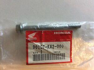 Nos Honda XR200 ATC200X Hex Bolt 8x90 90157-KA2-000