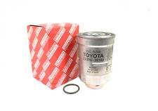 GENUINE Engine Fuel Filter For Toyota Dyna KDY22# 23# 25# 26# 1KDFTV/2KDFTV 04+