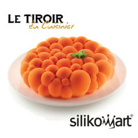 Silikomart - Moule silicone forme nuage Bolle