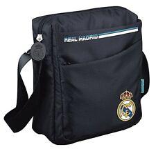Real Madrid Fanartikel Schulter Umhängetasche Tasche Shoulder Bag Reise Freizeit