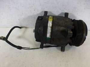 PEUGEOT 406 1999-2004 AIR CON COMPRESSOR/PUMP - 1135290