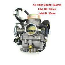 Carburateur Carb Pour LinHai 250cc 260 300cc FS300 CVK Dirt Pit Bike Kart Buggy