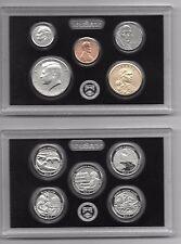 US Mint - 2017  225th Anniversary Enhanced Uncirculated Coin Set/10