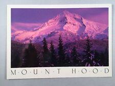 Mount Hood Postcard, photo by Kerry Wetzel