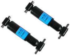 Sachs 2x Shock Absorbers Dampers Pair Front kit Oil Pressure 105 707