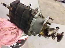 Triumph TR7 5 speed LT77 gearbox