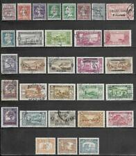 Lebanon Collection 1924-1932