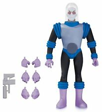 DC Collectibles Batman The Animated Series Mr Freeze Action Figure