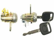 Front Door Lock Kit For 93-97 Geo Toyota Prizm Corolla PH83W2