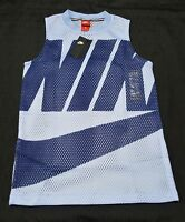 Nike Sportswear Women's  Mesh Tank size M,XL style 833480-450