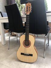 Eleca Junior Acoustic Classic Guitar With Soft Carry Bag (DAG-IN-36)