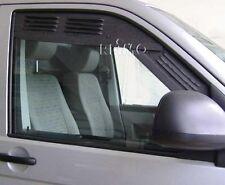 Lüftungsgitter VW T5 / T6 - Fahrerhaus - Exclusiv - 2 Stück