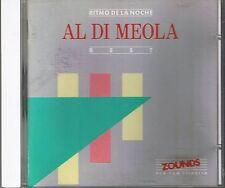 Di Meola, al ritmo de la noche (Best of) Zounds CD RAR